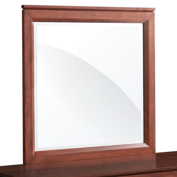 """See Details - Braden Dresser Mirror, 49 """"w x 39""""h"""