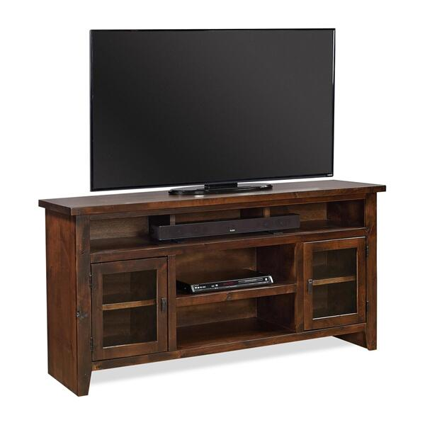 """See Details - 65"""" Console w/ Doors"""