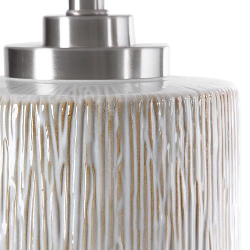 Gallery - Georgios Cylinder Table Lamp