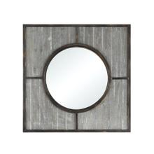 See Details - Second Republic Wall Mirror