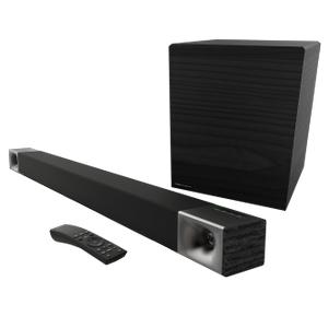 KlipschCinema 600 Sound Bar - Black