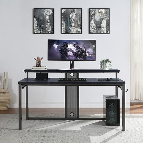 "Adaptor 63"" Gaming Desk"
