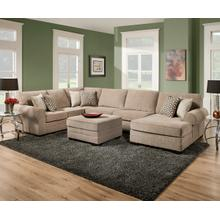 View Product - Armless Loveseat