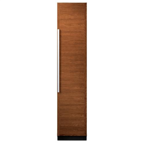 "18"" Panel-Ready Built-In Column Freezer, Right Swing"