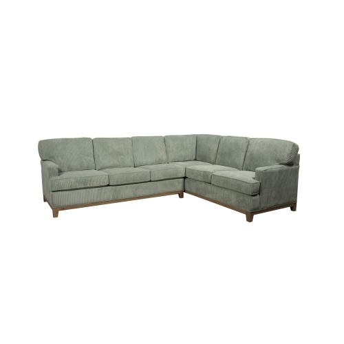 Product Image - Capris configurable sectional. Build your sectional from the pieces below.