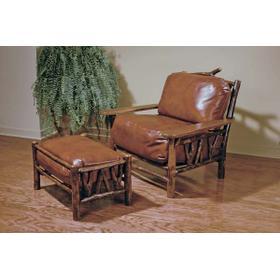 JP 67 Club Chair