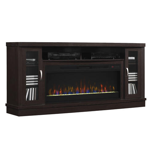 Classic Flame - Classic Flame 42MM Hutchinson TV Stand