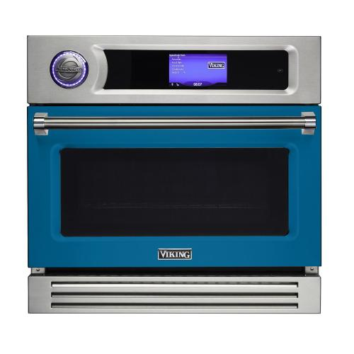 "30"" TurboChef® Speedcook Single Oven - VSOT Viking 7 Series"