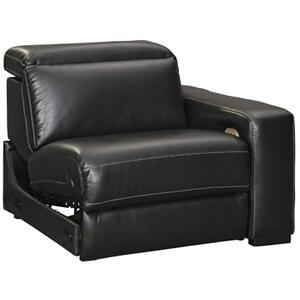 Mantonya Right-arm Facing Power Recliner