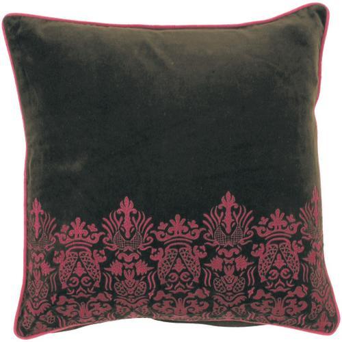 "Surya - Decorative Pillows P-0130 13""H x 20""W"