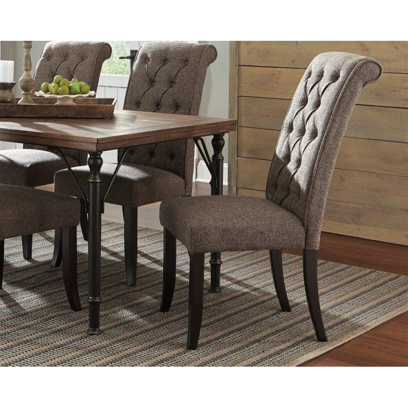 D53002 Ashley Furniture Tripton Dining, Ashley Furniture Tripton Dining Room Chairs