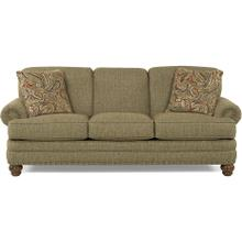 Hickorycraft Sofa (728150)