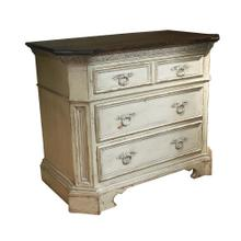 Central Park Three Drawer Chest