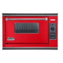 """Racing Red 36"""" Gas Oven - VGSO (36"""" Gas Oven)"""