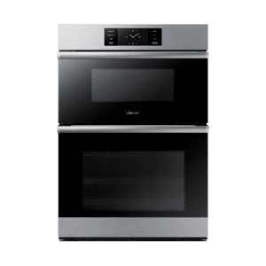 "Dacor30"" Combi Wall Oven, Silver Stainless Steel"