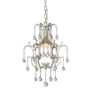 See Details - Silverstreet Crystal Chandelier