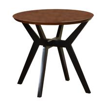 Alpine End Table