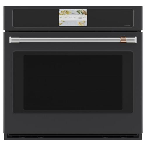 "Café Professional Series 30"" Built-In Convection Single Wall Oven"