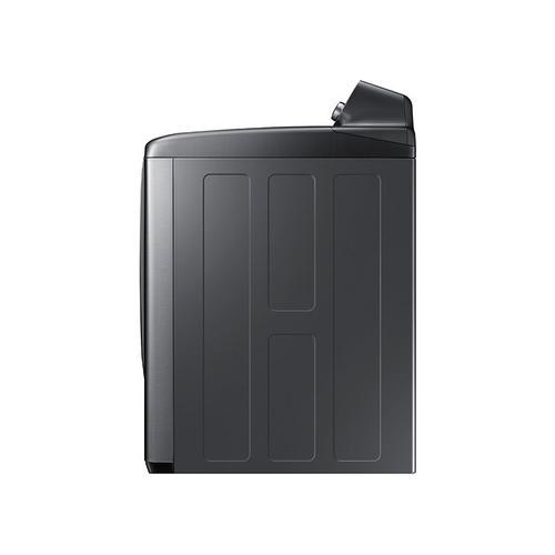 Samsung - DV9000 9.5 cu. ft. Electric Dryer