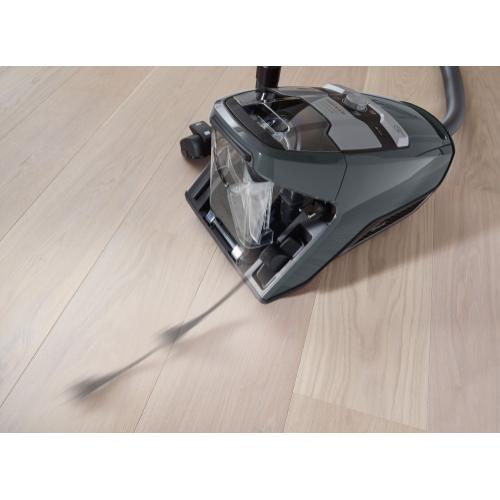 Blizzard CX1 PureSuction PowerLine - SKRE0 - Bagless canister vacuum cleaners With high suction power and telescopic tube for thorough, convenient vacuuming.