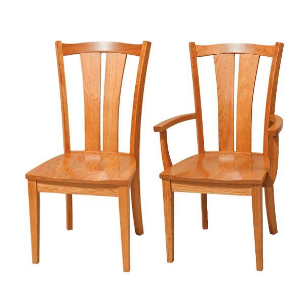 Fusion DesignsSedona Chair