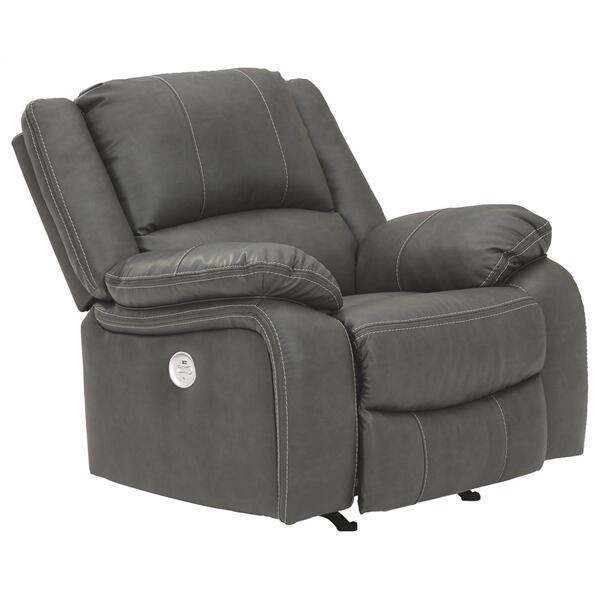 Calderwell Power Recliner