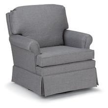 PATOKA Swivel Glide Chair