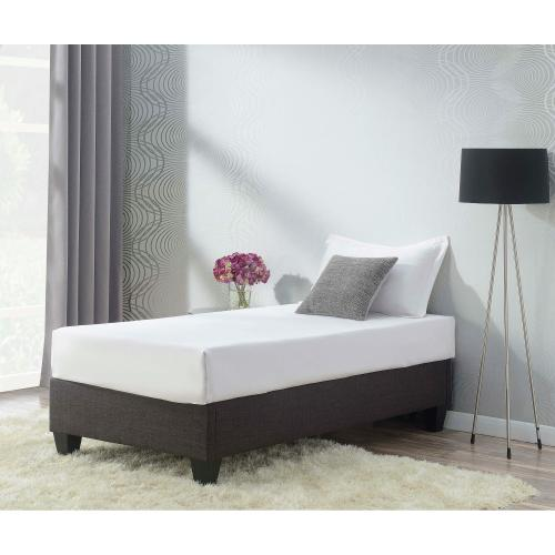 Gallery - Abby Twin Platform Bed