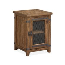 Product Image - Chairside End Table
