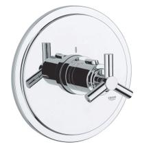 Atrio Central Thermostatic Valve Trim