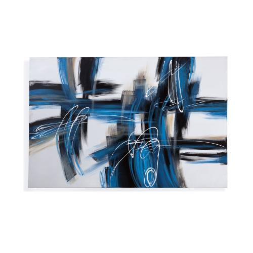Bassett Mirror Company - Lagan