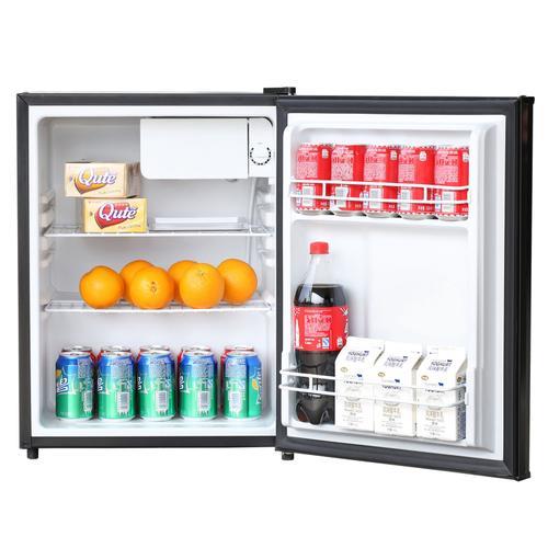 Avanti - 2.4 cu. ft. Compact Refrigerator