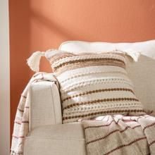 See Details - Finley Copper Pillow