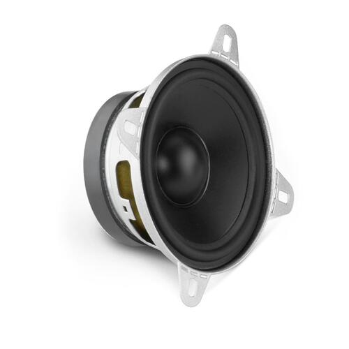 JL Audio - 4-inch (100 mm) Component Midrange, Single