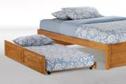 Full K-Series Basic Bed