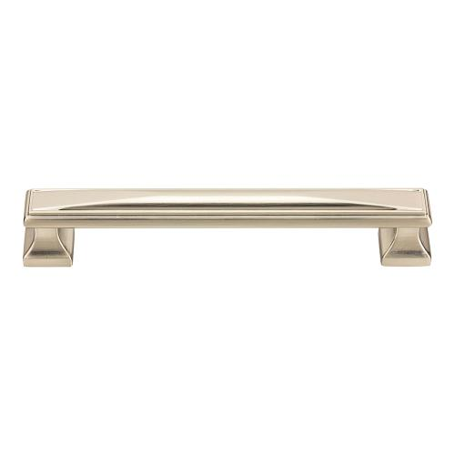 Wadsworth Pull 6 5/16 Inch (c-c) - Brushed Nickel