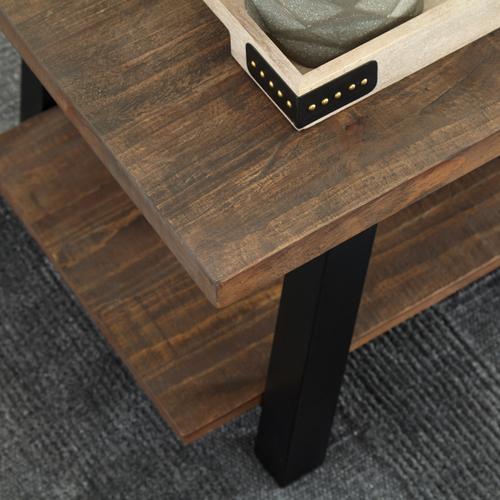 Gallery - Chanzen Coffee Table