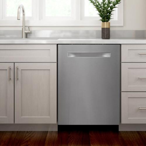 800 Series Dishwasher 24'' Stainless steel SHPM78Z55N