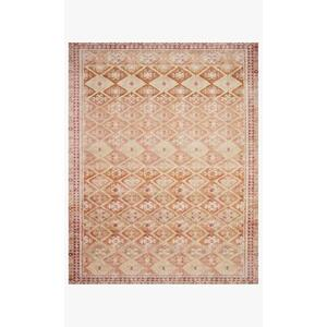 Gallery - LAY-16 Natural / Spice Rug