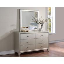 Omni Dresser & Mirror