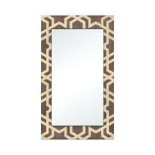 See Details - Habana Wall Mirror - Small