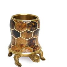 TURTLE WINE HOLDER
