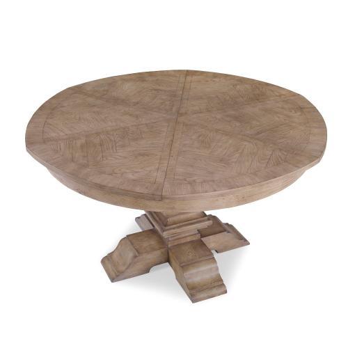 Edenborough Dining Table - Light