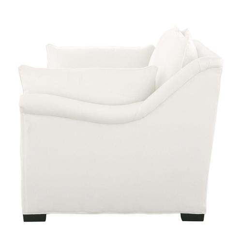 Westley Settee (Shallow Seat)