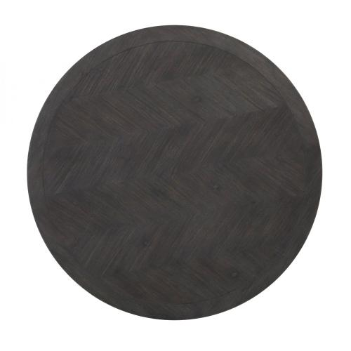 Summit Round Coffee Table