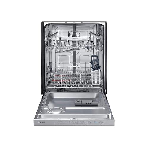 StormWash™ Dishwasher with Top Controls in White