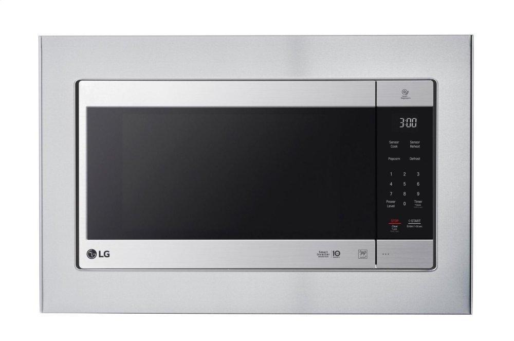 LG AppliancesMicrowave Trim Kit