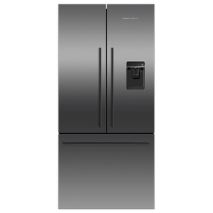 "Freestanding French Door Refrigerator, 31"", 17.5 cu ft, Ice & Water Product Image"