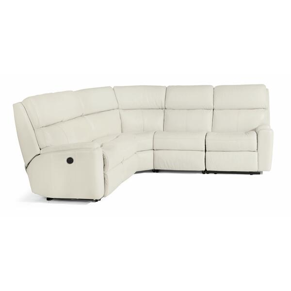 See Details - Rio Power Reclining Sectional