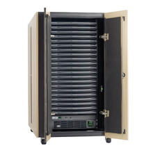 EdgeReady Micro Data Center - 15U, Quiet, 1.5 kVA UPS, Network Management and PDU, 120V Kit